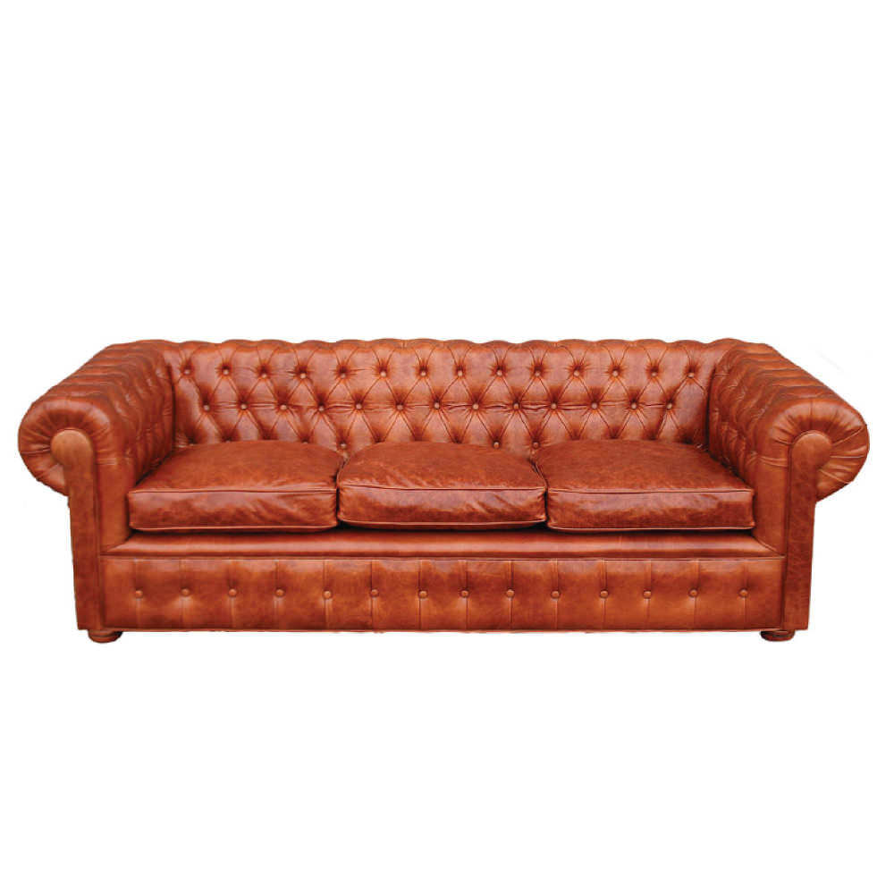 Sofá Chesterfield